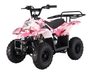 ATV110-B1 Pink Camo