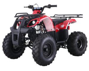 ATV135-DU Red Spider