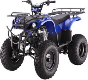 ATV250-D Blue