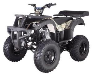 ATV250 Rhino Tree Camo