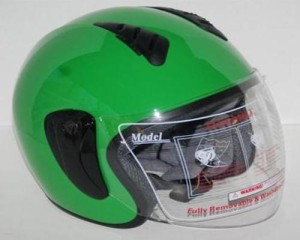 Adult Scooter Green