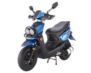 BWS150 Blue