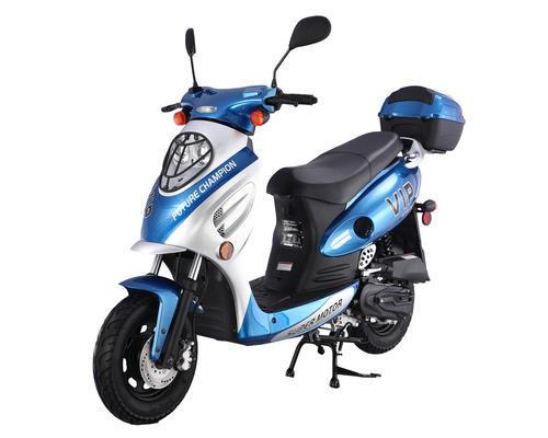 CY50A Blue