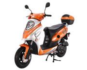 CY50A Orange