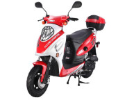 CY50A Red