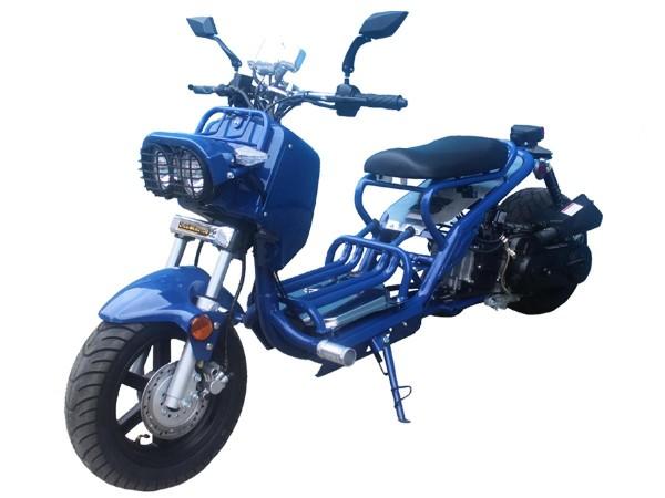 Cruiser50 Blue