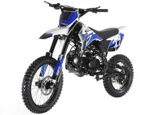 DB X7 Blue