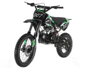 DB007 Green