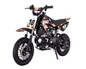 DB10 Orange