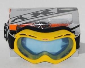 Goggle Yellow