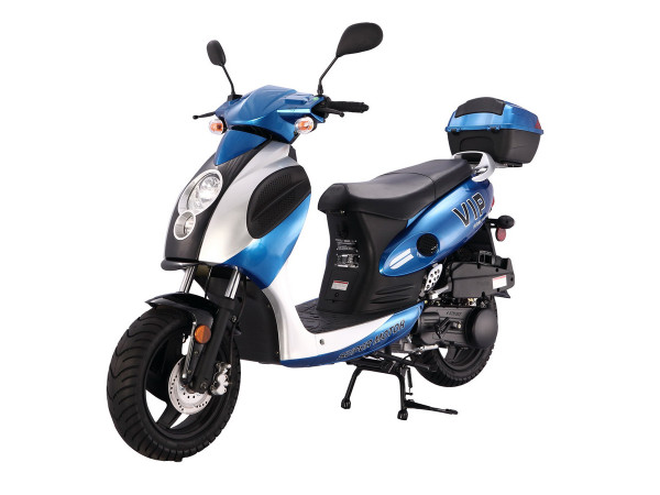 PMX150 Blue