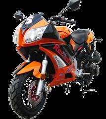 Roma 150 Orange
