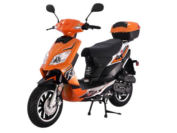 Thunder Orange