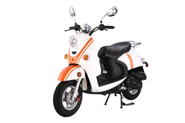 Venus50 Orange