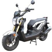 Zummer50 white
